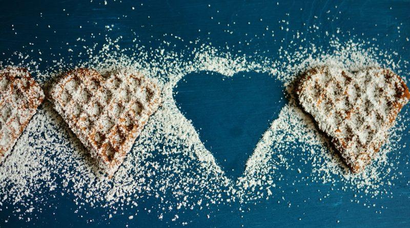 La dolce seduzione: lo zucchero bianco