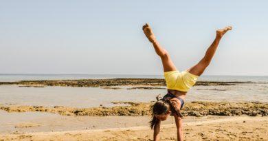 Endorfine, benessere ed attività fisica