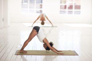 Yoga e benessere