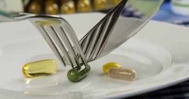 Come le vitamine devono essere assunte con gli integratori alimentari